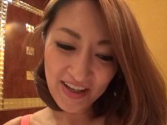 Horny japanese model fukiishi rena gets fucked hard in pov video videos