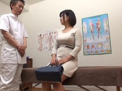 Wild fucking on the bed with a chubby japanese amateur. hd video videos