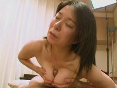 Video of asian amateur akiko getting her pussy fucked good videos
