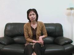Amateur video of japanese mature michiyo fukumoto having sex videos