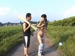 Amateur japanese chick hayashibara moans while riding a dick movies
