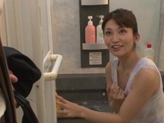 Homemade video of cute milf noa yonekura blowing a neighbor videos
