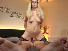 Hausfreund spritzt mir in den arsch, Anal, Blonde, Blowjob, Creampie, MILF, Lingerie, German, HD Videos, Doggy Style, Porn for Women, Cowgirl movies at find-best-pussy.com