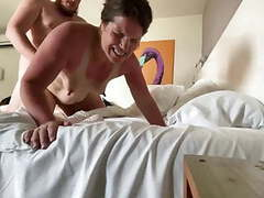 Camille gets cum in her ass, Amateur, Anal, Brunette, MILF, HD Videos, Big Nipples, Long Nipples, Wife, Porn for Women, MILF Anal, Hotel Sex, MILF Humiliation, Humiliation, Vacation, Homemade, xHamster Premium, Sex, Anal Sex, Mormon, Camille, Loud Anal, 6 movies