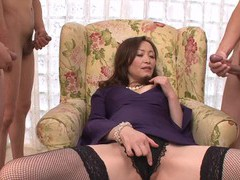 What to do with legs in stockings vol 95 movies at kilogirls.com