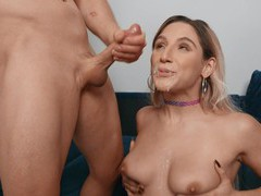 Small tits cutie abella danger enjoys getting fucked balls deep, Couple, Hardcore, Long Hair, Bra, Thong, Natural Tits, Asslick, Doggystyle, Cowgirl, Pussy, Missionary, Cumshot, Facial, Big Cocks movies