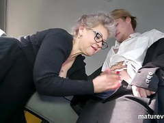 Horny granny can't wait, Anal, HD Videos, Sexy MILF, Hot MILF, Hot Cougars, Sexy Granny, Horny Granny, Horny Cougars, Sexy Cougar, Horny, Horny MILF, Wait movies at find-best-videos.com