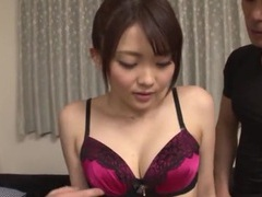 Wild mmf fucking at home with seductive asian chick hitzuki rui tubes at find-best-asian.com
