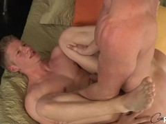 Corbin fisher - kent creampies josh - scene 1 videos