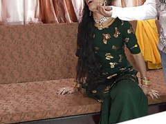 Eid special- priya hard anal fuck by shohar in clear audio videos