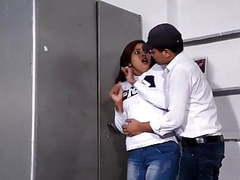 Delivery boy has sex with desi aunty movies at find-best-videos.com