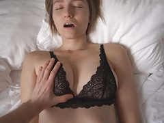 The sexiest porn with top model in black lace bra, Amateur, Cumshot, Sex Toy, Fingering, Handjob, POV, French, HD Videos, Porn for Women, Girl Masturbating, Barefoot, Amateur Sex, Womanizer, Teen (18+) POV, Eye Contact, Black Lingerie, Girl Masturbates, T videos