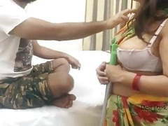 Indian gf has sex with her boss for money tubes