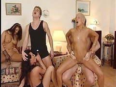 Geile sex orgie nach mauerfall ddr 1989, Blowjob, Hardcore, Big Boobs, Group Sex, MILF, German, Orgy, Small Boobs, Lick My Pussy, Asshole Closeup, Vagina Fuck, Night Club Channel, Brutal Sex, Oculus Sex VR, Sex, Geile, 1989, Orgie, Naches, Ddr, Handsjob,  movies at freekiloclips.com
