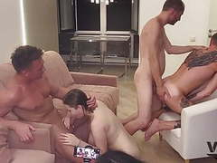 Photo session that turned into a bisexual orgy (3), Amateur, Teen (18+), Group Sex, Bisexual, Gangbang, HD Videos, 18 Year Old, Orgy, Threesome, Amateur Sex, Threesome Sex, Amateur Threesome, Teen (18+) Orgy, American, Teen (18+) Group Sex, Gang Bang, Tee videos