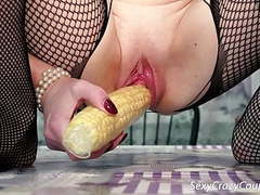 Compilation of vegetables extreme insertion by tiffany., Amateur, Sex Toy, MILF, Double Penetration, HD Videos, Orgasm, Fisting, Vegetables, American, Insertion, Fisting Sex, Loud Moaning Orgasm, Rough Compilation, Extreme Compilation, Homemade, Compilati movies at freekiloclips.com