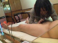 Asian mature makiko nakane enjoys getting fucked by a lover videos
