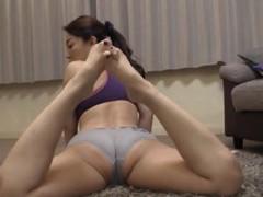 Horny mature kuga minami masturbates and gets pleasured in pov videos