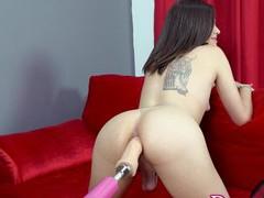 Ts  leticia keren machine sex videos