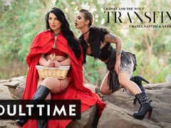 Adult time transfixed with chanel santini & kleio valentien full scene! movies at find-best-lingerie.com