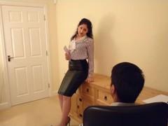 Indian harasses secretary chudai dirty hindi audio sex story videos