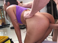 Mia khalifa - busty arab babe fucked by jmac for the very 1st time tubes