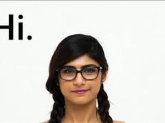 Mia khalifa - i invite you to check out a closeup of my perfect arab body movies at freekiloclips.com