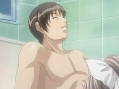 Hentai babe giving her step brother a nice suck in a cock movies at freekiloclips.com