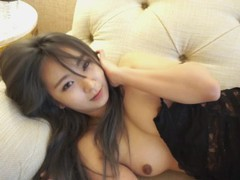 Beautiful japanese model's been delivered to my room  - tokyodiary videos