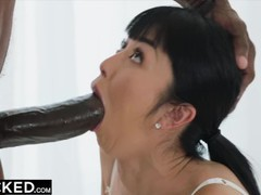 Blacked japanese journalist vs the biggest bbc in the world movies at find-best-videos.com