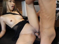 Roommate is seduced by sweet japanese pussy - cheating girlfriend - tokyodiary movies at find-best-videos.com