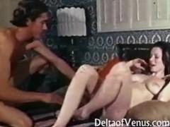 John holmes - vintage anal & blowjob tubes