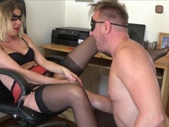 Extremely huge squirting orgasm with smoking and pussy eating by truutruu movies at kilovideos.com