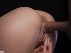 Closeup fuck wet cunt. she really getting squirting orgasm movies at freekiloclips.com