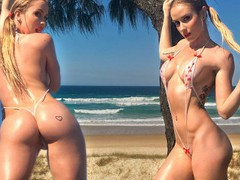 Cum for me again i don't care who's watching - secretcrush4k videos