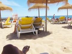 Beach public masturbation tubes