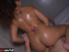 Big butt amateur latina hottie gets her pussy and ass fucked, Amateur, Big Ass, Blowjob, Latina, Anal, POV, Popular With Women, Brazilian movies at find-best-hardcore.com