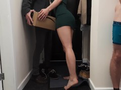 Delivery guy knocked on the door as i fucked my wife and i let him fuck her while i watch. creampie, Amateur, Babe, Blonde, Blowjob, MILF, Threesome, Popular With Women, British, Verified Amateurs, Cuckold movies