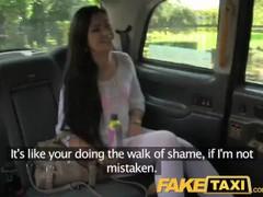Faketaxi - teen round ass videos