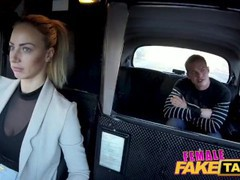 Female fake taxi lucky guy gets hot fuck with czech babe nathaly cherie, Amateur, Babe, Big Tits, Blowjob, Hardcore, Pornstar, Reality, Czech, Pussy Licking movies
