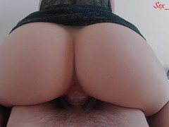 Take this fucking condom off and cum in my pussy. i want to get pregnant tubes