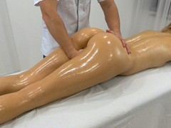 In-home massage therapist fucked me hard, Amateur, Big Ass, Big Dick, Hardcore, Popular With Women, Massage, Exclusive, Verified Amateurs tubes