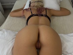 Teen step sister wakes up to a hard cock , Amateur, Big Ass, Big Dick, Hardcore, POV, Euro, Popular With Women, Exclusive, Verified Amateurs tubes