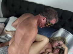 Behind the scenes  atlanta swingers after party  foursome hubby films tubes