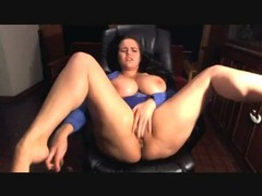 Big tits bbw squirts hard all over herself multiple times videos