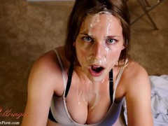 Severe semen backup, Big Tits, Blowjob, Bukkake, Cumshot, Handjob, Pornstar, Reality, Verified Models movies at find-best-babes.com