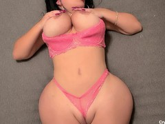 I fucked my horny hot thick milf teacher with her crazy big ass on my parents bed after school tubes