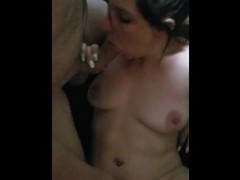 Sharing my wife , Amateur, Big Dick, Brunette, Cumshot, POV, Popular With Women, 60FPS, Exclusive, Verified Amateurs, Cuckold movies