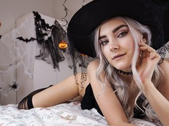 Cute horny witch gets facial and swallows cum - eva elfie, Babe, Big Tits, Blowjob, Cumshot, Pornstar, Teen (18+), POV, Exclusive, Verified Models, Cosplay movies at find-best-mature.com