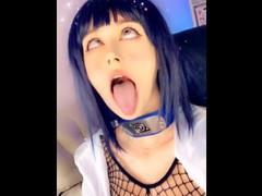 Ultimate ahegao snapchat henti girl compilation, Babe, Blowjob, Fetish, Masturbation, Teen (18+), POV, Compilation, Verified Amateurs, Cosplay movies at freekiloporn.com